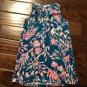 Lily Pulitzer cotton dress